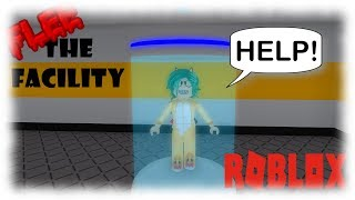 FLEE THE FACILITY | HELP!!! | WirelessGem