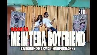 Main Tera Boyfriend Easy Dance Steps I Dance choreography I Raabta songs I Learn Dance I Tutorial