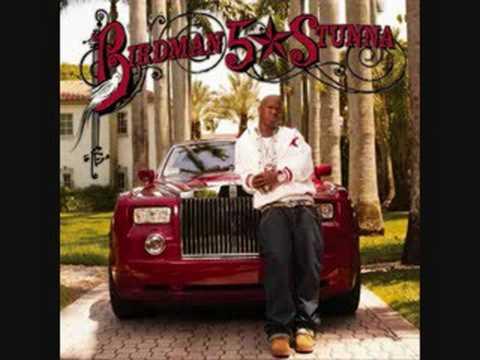 I Run This - Birdman ft. Lil Wayne w/ lyrics