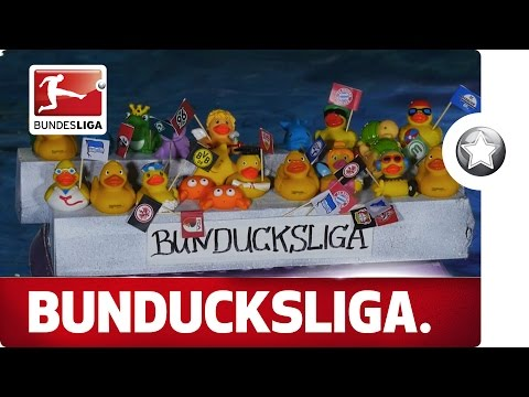 The BunDucksLiga 2015 - Qualifying Round
