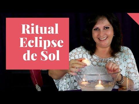 Ritual of the Sun Eclipse