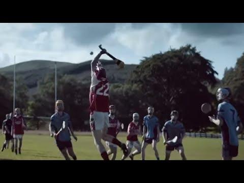 Electric Ireland GAA  Minor Championships TV ad