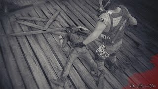 Uncharted 4 海賊王と最後の秘宝 - 番外編④・失敗プレイ動画集