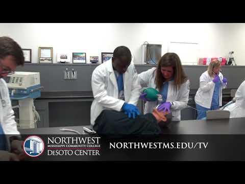 Northwest Mississippi Community College DeSoto Center