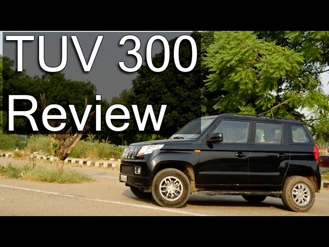 Mahindra tuv 300 on road price in bangalore dating