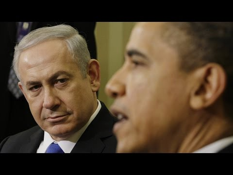 Benjamin Netanyahu is Upset At Obama for USA's Absence at Israel UN Resolution Vote (REACTION)