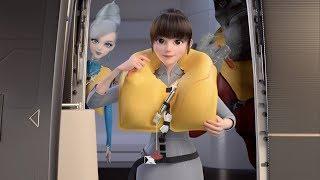 星宇航空機上安全影片 StarWonderers 星探者 | STARLUX Airlines
