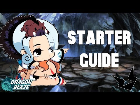 Dragon Blaze | Starter Guide