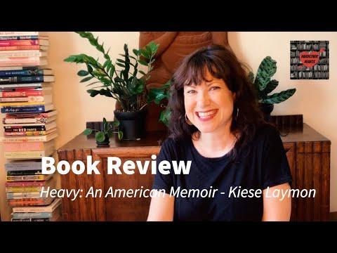 Book Review- Heavy: An American Memoir by Kiese Laymon