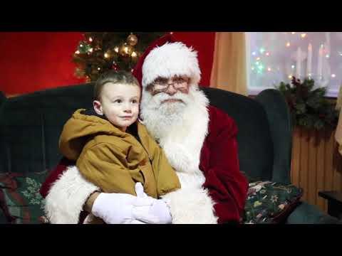 The 35th Christmas Celebration Of Candylane At Hersheypark