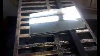 Металлизация стекла(, 2014-01-24T21:39:23.000Z)