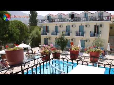Theofilos Superior Hotel - Lesvos - Grecja | Greece | mixtravel.pl