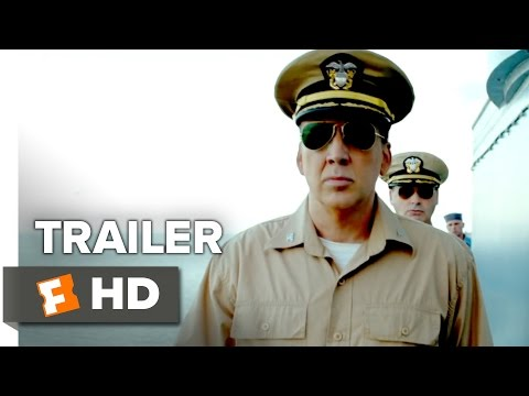 USS Indianapolis: Men of Courage Official Trailer 1 (2016) -