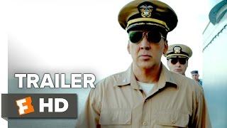أسوأ كارثة بتاريخ البحرية الأمريكية في إعلان فيلم USS Indianapolis: Men of Courage