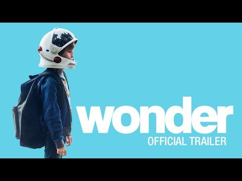 "Wonder (2017 Movie) Official Trailer #2 - ""Brand New Eyes"" – Julia Roberts, Owen Wilson"
