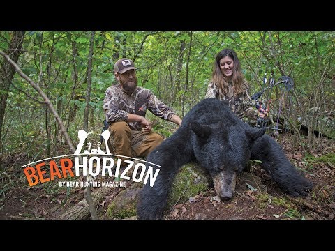 River's Bear | A MULE WRECK & GIANT BEARS | Bear Horizon Episode 3