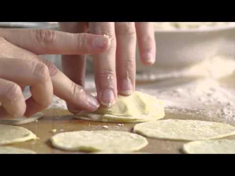 How To Make Pierogi Polish Dumplings | Dumpling Recipe | Allrecipes.com
