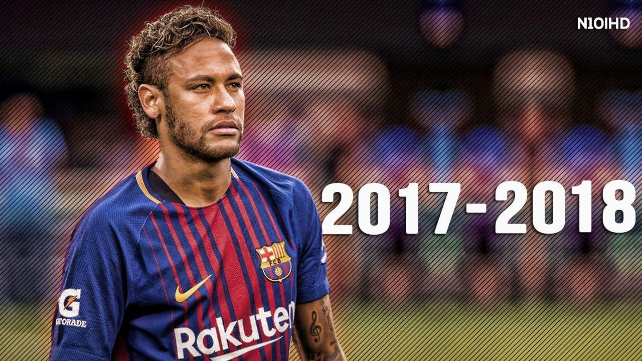 Shape Of You Skills & Goals 2017-2018 HD