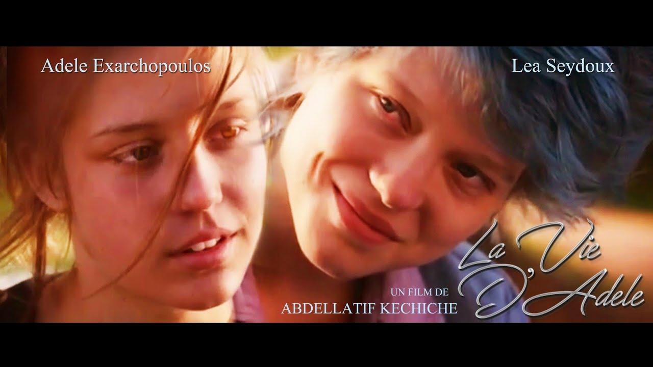 Download La Vie d'Adèle (2013) Blue Is The Warmest Colour