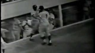 Roger Maris 1961 - 51st Home Run as Called by Mel Allen, WPIX-TV, 8/26/1961