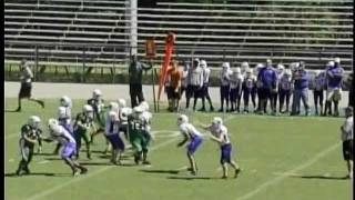 Incredible Youth Football Offense.