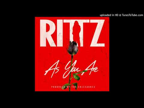 Rittz - As you are (Prod by The Colleagues)