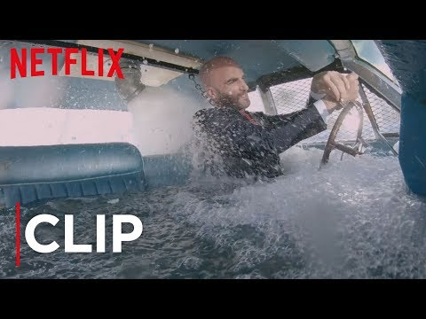 Death by Magic | Clip: Head Under Water [HD] | Netflix