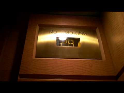 Kone High-speed Elevators At The Four Seasons Hotel Miami