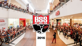BSS Tour -BMX Super Spine - Temporada 2016- 5 etapas !