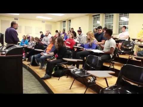Giving Tuesday Bethel College North Newton Video
