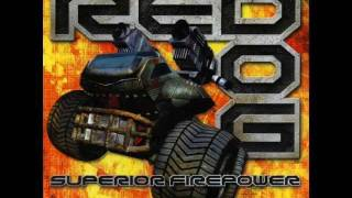 Red Dog: Superior Firepower OST - Red Dog Research City