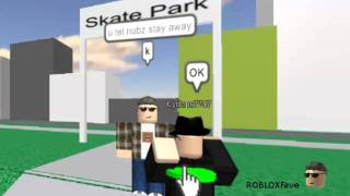 10 ways to be a noob on roblox : Episode 4