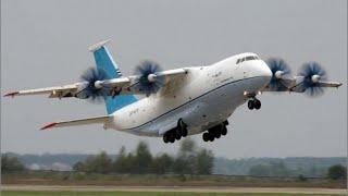 Авиация: перезагрузка. Транспортные самолеты / Док. фильм