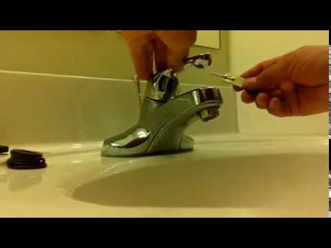 Delta Repair Kit For Single Handle Faucets