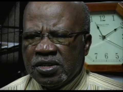 Pastor Jefferson Wallace Apologizes For Living Adulterous Life in St. Kitts-Nevis - Part 3