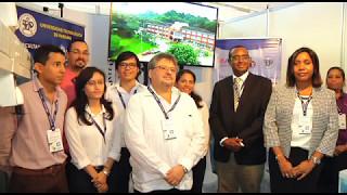 UTP participa de la Expo Feria Panamá Pacífico 2017