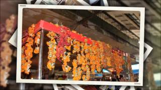 Путешествие в Грузию. Рынки Грузии.(Особое внимание туристов привлекают колоритные тбилисские рынки. , здесь можно недорого купить продукты..., 2015-06-25T15:04:53.000Z)