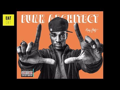 (free) 90s type beat x Funky Old school Hip Hop Instrumental | Funk Architect