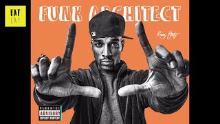(free) 90s type beat x Funky Old school Hip Hop Instrumental   Funk Architect
