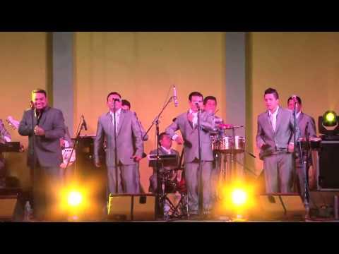 Caribeños De Guadalupe - Donde Estás Amor (En Vivo)