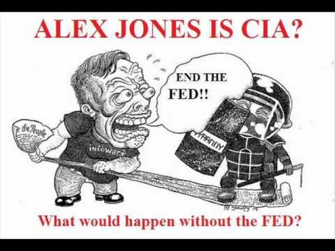 Alex Jones: Hysteria Monger Part 1