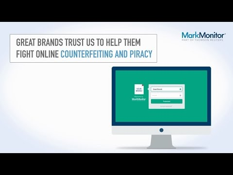 Protecting Brands in the Digital World