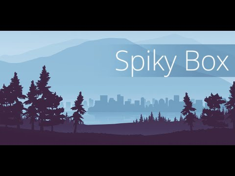 Spiky Box  For Pc - Download For Windows 7,10 and Mac