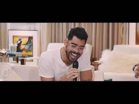 Gabriel Diniz – Fui Eu (Letra)