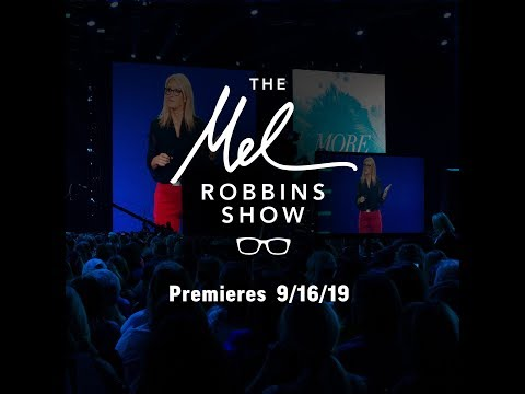Get Advice New - Mel Robbins