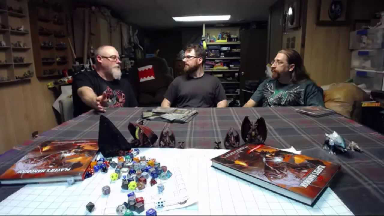 Playing tabletop games - D D Music And Sound Tracks And Adding Flavor To Your Tabletop Role Playing Game Experience Youtube