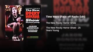 Time Warp (Face off Radio Edit)