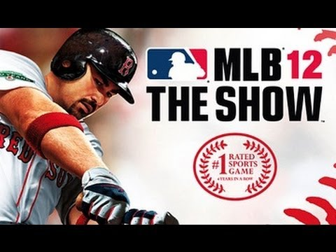 Mlb 12 The Show Reveal Trailer Youtube