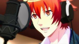 [BINAURAL ASMR] Soft Singing Anime Openings {Ear to Ear} (Part 2)
