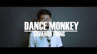 Tones and i - Dance monkey cover by Ervando piong